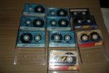 Аудиокассета кассета Samsung - 10 шт в лоте, фото №11