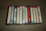 Аудиокассета кассета Samsung Skc Ecp Fuji Maxell Basf - 12 шт в лоте, фото №7