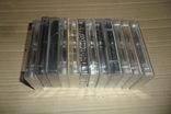 Аудиокассета кассета Samsung Skc Ecp Fuji Maxell Basf - 12 шт в лоте, фото №8