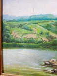 Картина пейзаж, фото №6