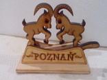 Сувенир Познань, фото №2
