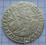 Орт Сигизмунд III 1623, фото №2