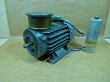 Электродвигатель VEM Германия  станок, фото №2