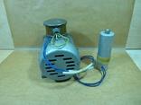 Электродвигатель VEM Германия  станок, фото №3