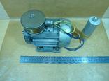 Электродвигатель VEM Германия  станок, фото №6