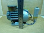 Электродвигатель VEM Германия  станок, фото №8