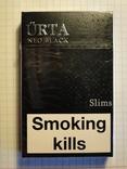 Сигареты URTA NEO BLACK