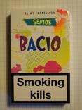 Сигареты BACIO