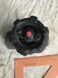 Кран полипропилен 4, фото №3