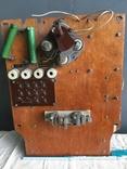 Высоковольтный блок, фото №2