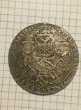 1 гульден 1518 год копия 576, фото №3