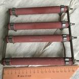Батарея резисторов большой мощности, фото №3
