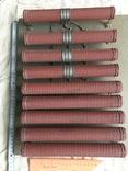 Батарея пускорегулирующих резисторов большой мощности, фото №2