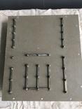 Батарея пускорегулирующих резисторов большой мощности, фото №5
