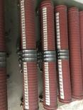 Батарея пускорегулирующих резисторов большой мощности, фото №6