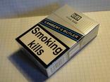 Сигареты LAMBERT & BUTLER фото 7