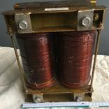 Трансформатор больше 20 кг, фото №2