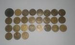 3 копейки з 1924 по 1957 р. 27 шт. Без повторів, фото №3