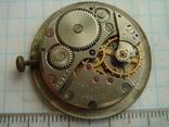Механизм к часам  с циферблатом, фото №4