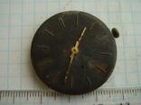 Механизм к часам  с циферблатом, фото №5