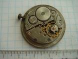 Механизм к часам  с циферблатом, фото №7