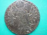 Металевий фальшак або копія Таллєра(Маріі Терези 1780 р), фото №6