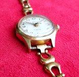 Часы Весна СССР. АУ (356), фото №4