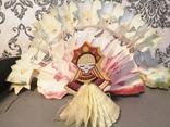Гирлянда и игрушка карнавальная СССР, фото №2