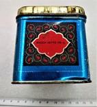 Коробочка Грузинский Чай Экстра РСФСР, фото №5