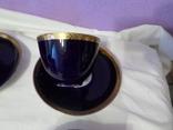 Чайные пары лфз кобальт, фото №5