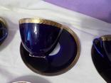 Чайные пары лфз кобальт, фото №6