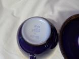 Чайные пары лфз кобальт, фото №8