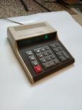 Счётная машинка - калькулятор Электроника С3 22 Полностью рабочая., фото №7