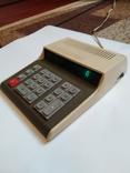 Счётная машинка - калькулятор Электроника С3 22 Полностью рабочая., фото №8