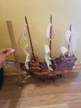Корабль, фото №5