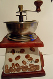 Кофемолка №1, фото №8