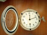 Часы каютные, фото №4