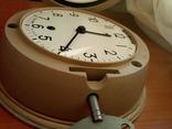Часы каютные, фото №10