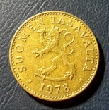 Финляндия 50 пенни 1978, фото №3