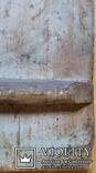 Ікона Св. Апостол Фома, 71,5х34,5 см, фото №9