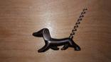 Штопор из СССР , Собака, фото №2