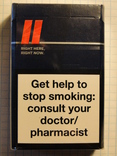 Сигареты PALL MALL фото 2