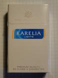 Сигареты KARELIA LIGHTS
