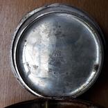 Карманные часы , корпус, на запчасти , под ремонт, фото №10