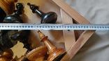 Шахматы турнирные большие 1метр, фото №9