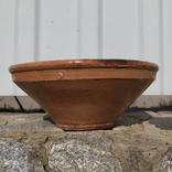 Глиняная тарелка  #1, фото №4
