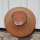 Глиняная тарелка #3, фото №3