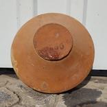 Глиняная тарелка #7, фото №3