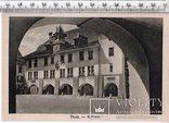 Швейцария. Тун. До 1945 года.(3), фото №2