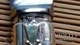 Ніж столовий 916 Таллінн  24,0см, фото №8